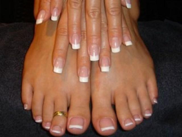 Nice looking nail