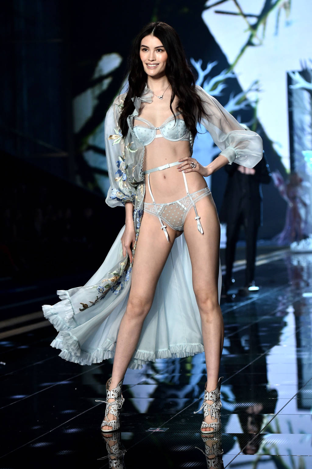 50b559f63a Victoria s Secret Fashion Show 2014  PHOTOS