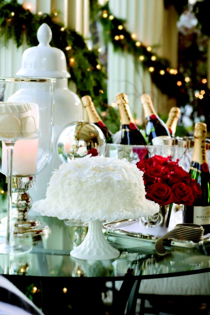 Holiday Dinner Party Looks We Love | Shrewd and Savvy